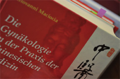 Heilpraktiker Akupunktur in Köln Sülz - Naturheilpraxis Cornelia Günther, Heilpraktikerin für Akupunktur und Traditionelle Chinesische Medizin (TCM)