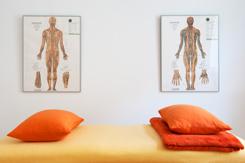 Heilpraktikerin in Köln Sülz: Cornelia Günther - Chinesische Medizin (TCM), Akupunktur, Klassische Homöopathie, Augendiagnose, Kräuterheilkunde